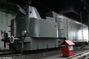 nazi gold train is found