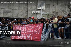 brazil struggles to fix fiscal crisis