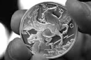 does a big surge in silver coin sales worldwide indicate a price hike like 2009-2011 is coming?