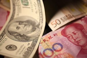 yuan overtakes yen as world's fourth most-used payments currency - bloomberg