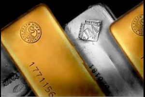 gold may be on verge of �breakout� higher as etf holdings rise