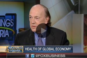 jim rickards - fed is lousy at seeing bubbles, they never see them
