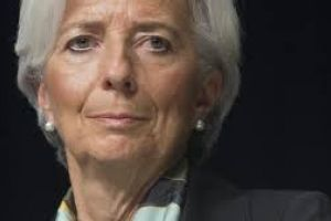 imf - next financial crash inevitable, with same flaws as last time