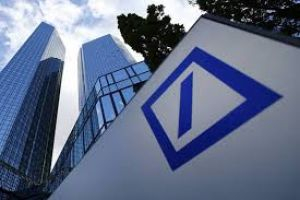 deutsche bank�s balance sheet is toxic waste