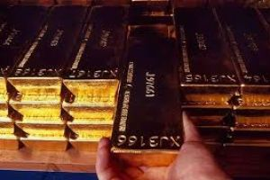 is gold now set-up for 'the' move higher?