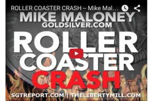 mike maloney: roller coaster crash - interview by sgt report