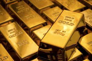 the gold vaults are running low, here�s what happens when they run out