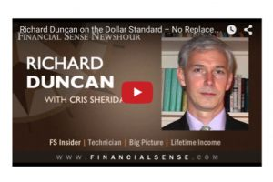 richard duncan on the dollar standard � no replacement in sight