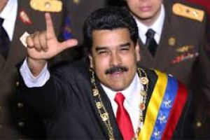 venezuela on edge ahead of parliamentary elections