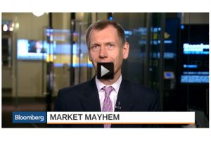 market volatility a symptom of central banks - axel merk