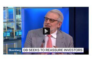 david stockman - deutsche bank ag: ceo john cryan is lying