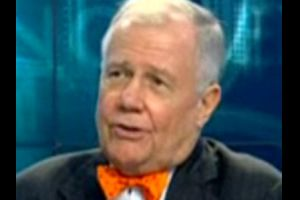global economy - jim rogers has dire warning for investors