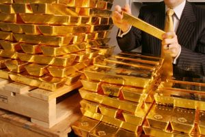 central banks and chinese buyers spur gold demand