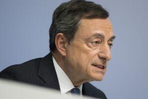 mario draghi on italian bank bail-in dispute