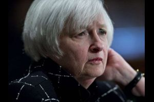 yellen still waiting for overwhelming evidence to warrant hike