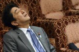abe plans stimulus of more than 28 trillion yen