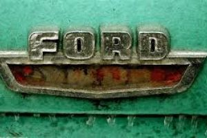 ford plunges after warning