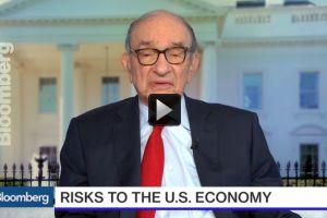 alan greenspan - stagflation,