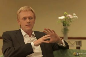 The US dollar has Cancer - Mike Maloney