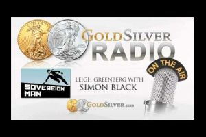 GoldSilver Radio - Simon Black - Gold & Silver Are Not in a Bubble
