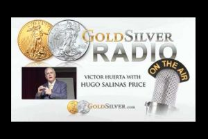 GoldSilver Radio - Hugo Salinas Price - Saving the Monetary System