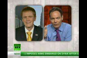 Mike Maloney with Max Keiser - Hunt Bros