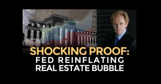 Shocking Proof That The Fed Is Reinflating The Real Estate Bubble