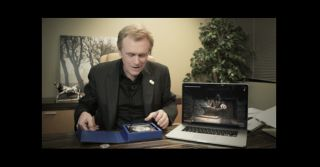 Silver Unboxing With Mike Maloney - 10oz Lion & Bull