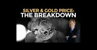 Silver & Gold Price: The Breakdown with Mike Maloney