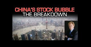 China's Stock Bubble - The Breakdown With Mike Maloney
